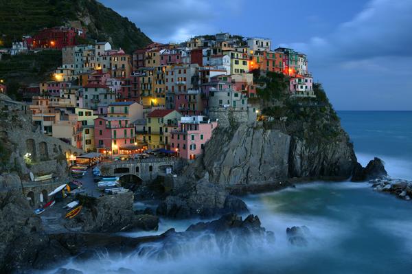 5 Terre: a wonderful place in Liguria