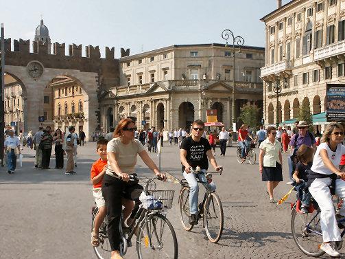 True love can be found in Verona