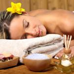Trattamenti benessere nelle spa in Alto Adige