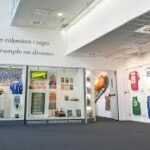 sport museum in turin