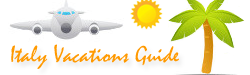 Italy Vacations Guide